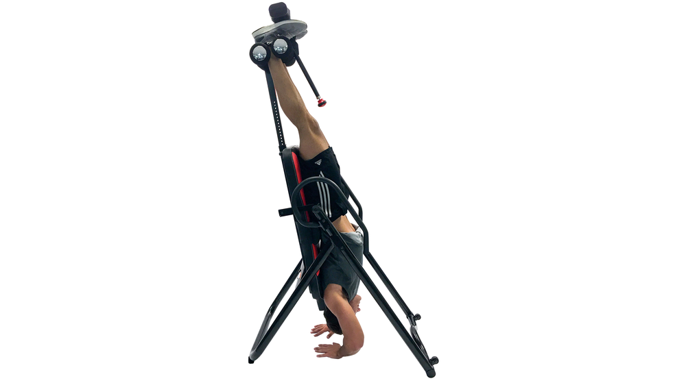 Inversion Tables -