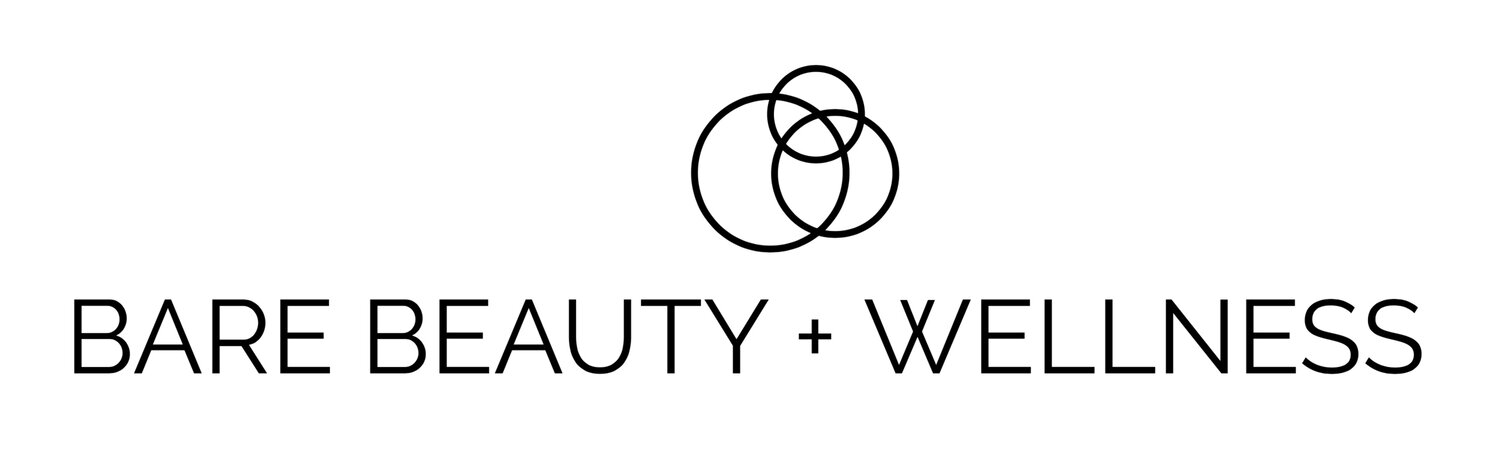 BARE BEAUTY + WELLNESS