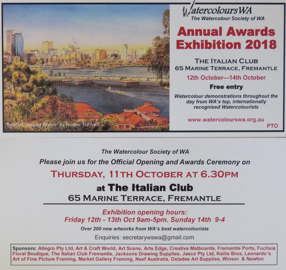 Watercolour Society invite.jpg
