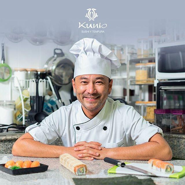 Si quieres sorprender a tus invitados en una reunión especial, llámanos para que cocinemos en tu domicilio. Con gusto llegaremos a tu casa para llevar hasta tu mesa el delicioso sabor de Kunio. #ArteJaponés #ComidaJaponesa #Love #JapaneseFood #Asian #Asiatica #Japón #Delicioso #KunioSan #Restaurante #CDMX #Deli #FoodLover