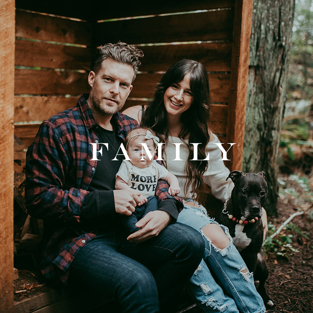 Sunshine Coast B.C. Family Photographer Paige Lorraine Photography