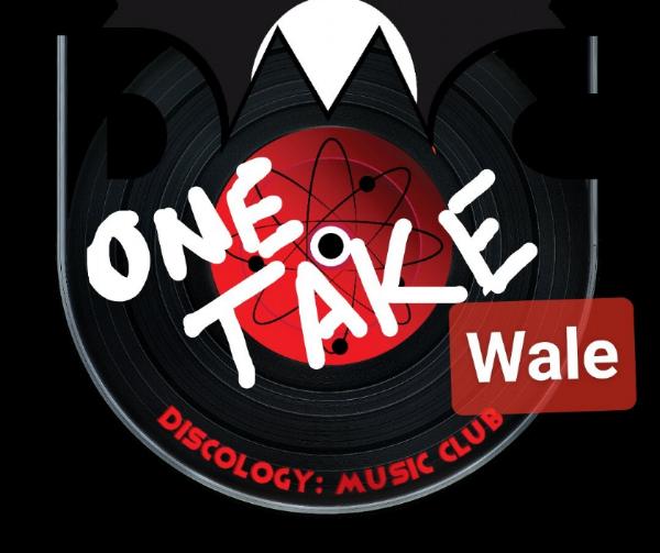 Discology One Take: Wale