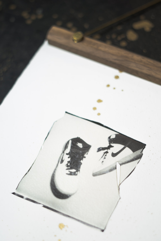 Polaroid | Nike -