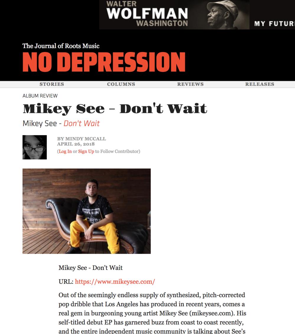 Nodepression.com - Click to see more!