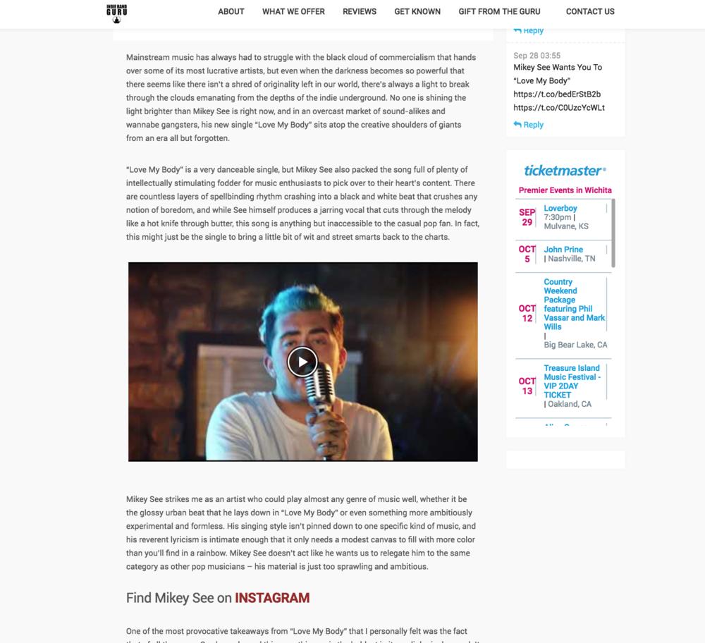 IndieBandGuru.com - Click to see more!