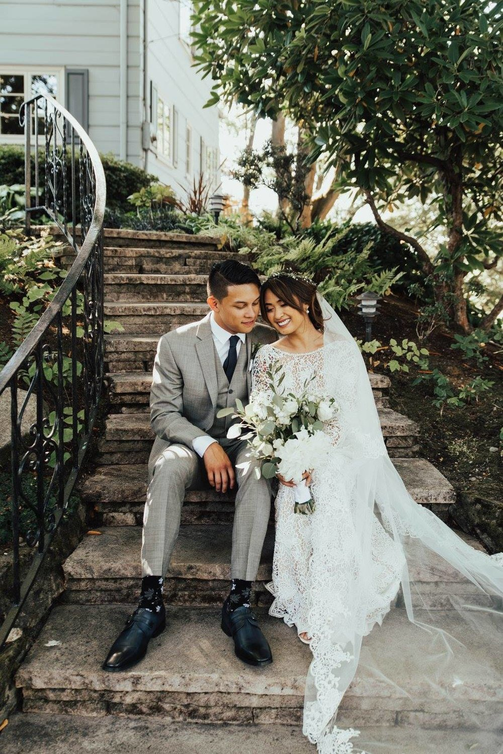 Sam and Sola Lee Photography