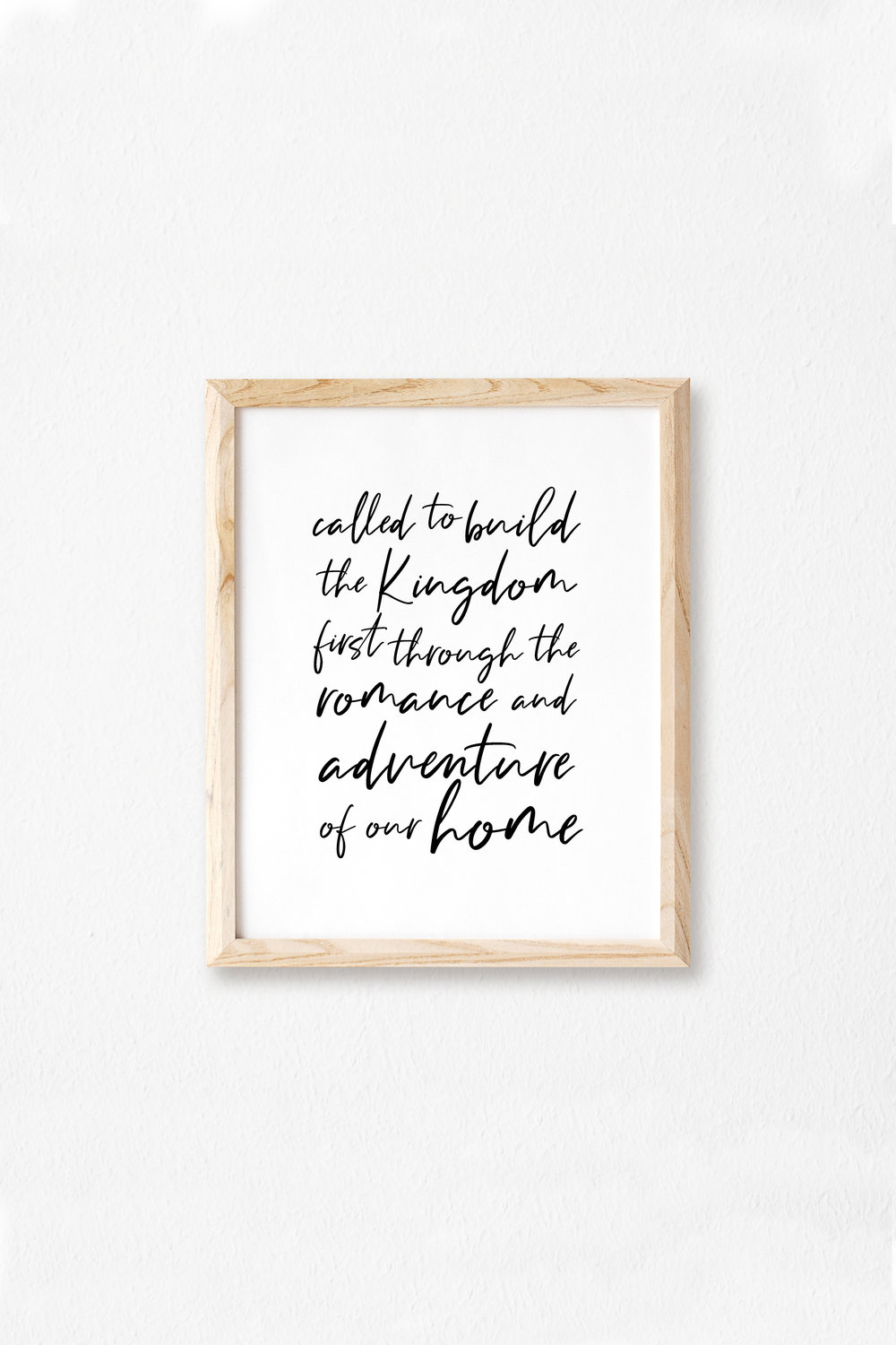 Shop The Evergreen Papery Quote Collection