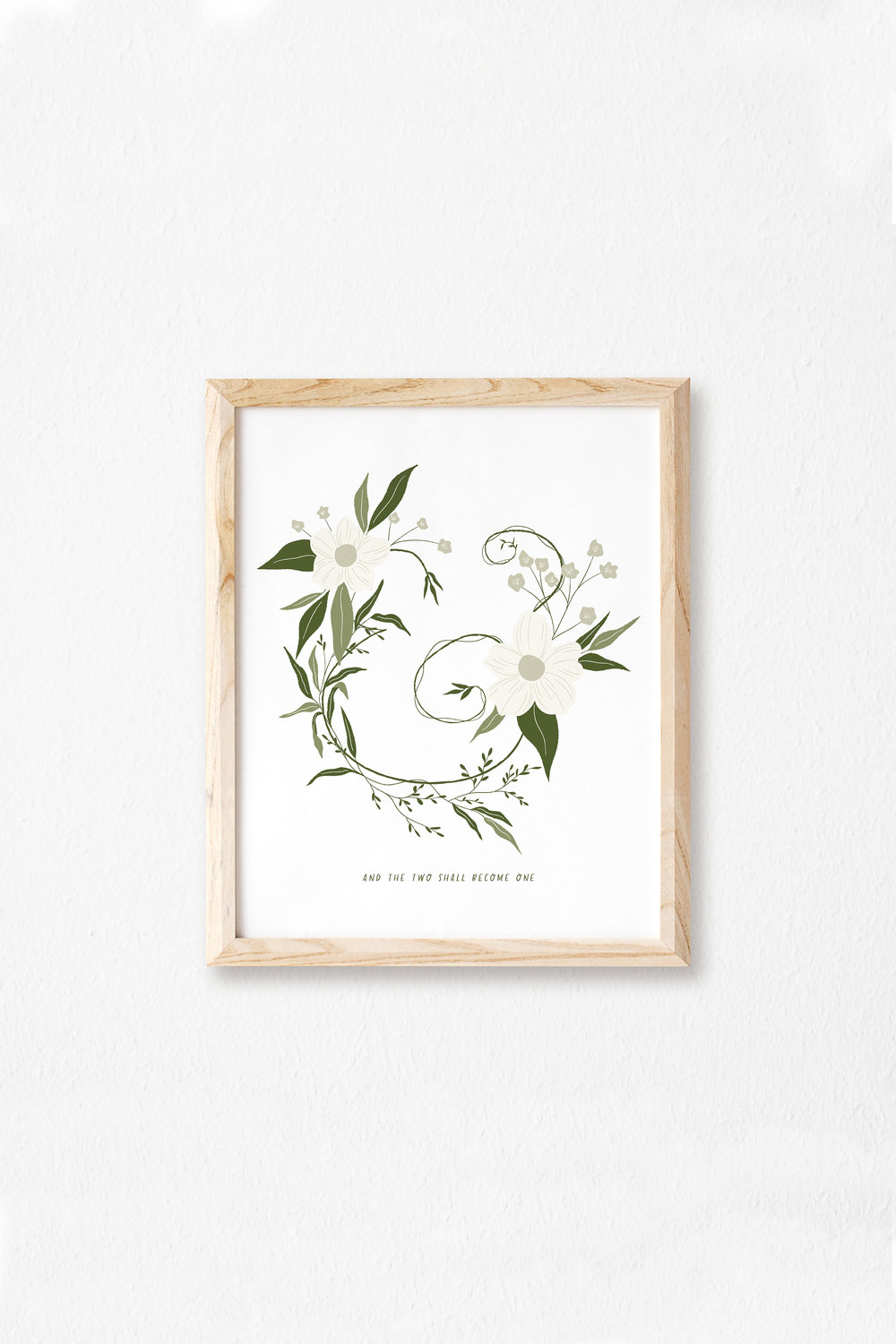 Shop The Evergreen Papery Botanical Collection