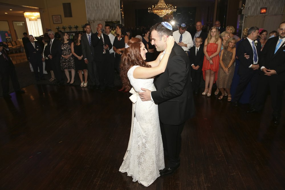 wedding bride and group first dance.jpg