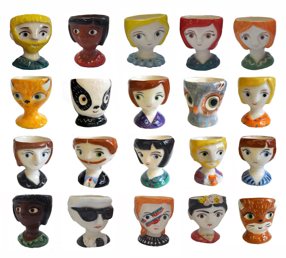 katch skinner egg cups