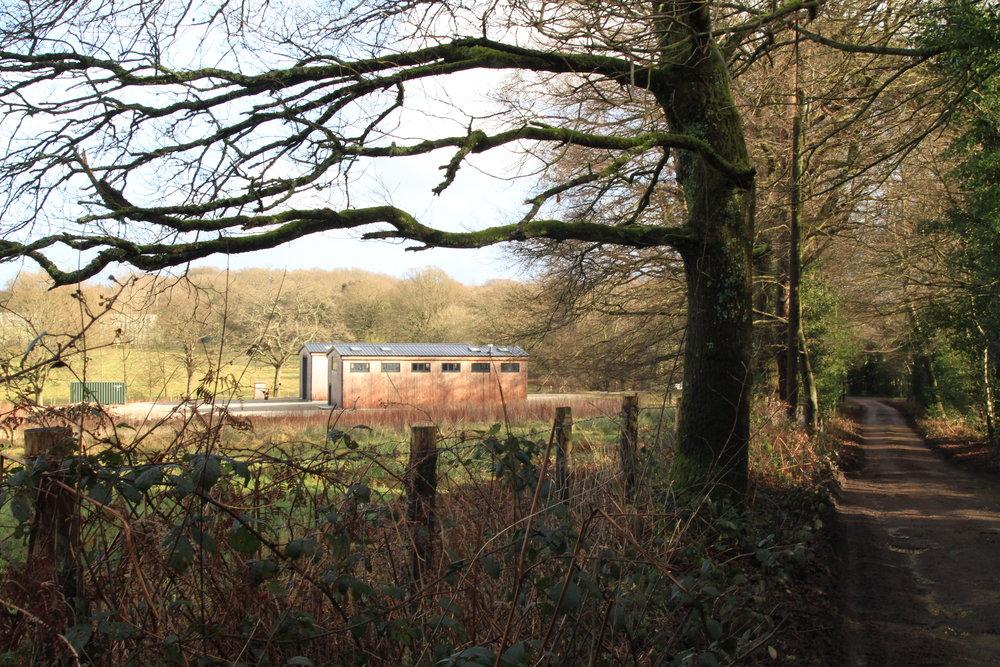 TRANSPORT PLANNING -