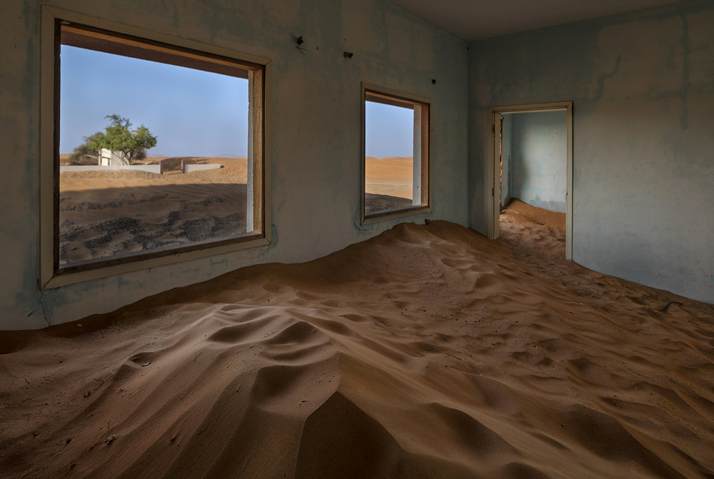 Sands time