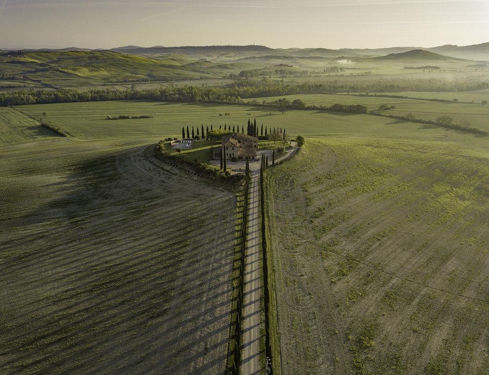 Farmhouse Poggio Covili