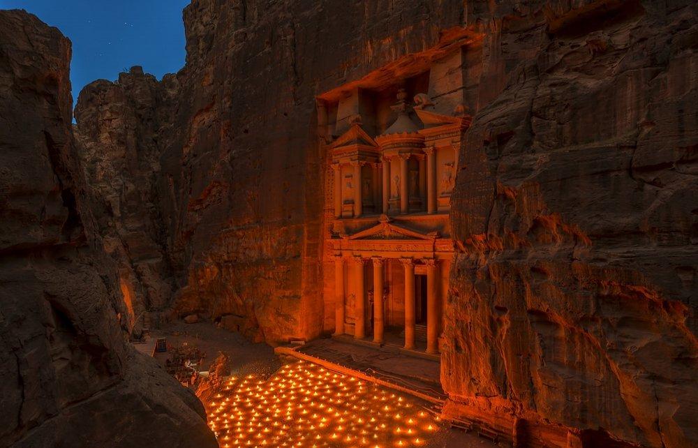 Jordan photo tour- Petra Jordan- Petra workshop