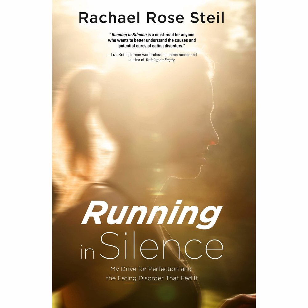 3.12.2018 -  Rachel Steil, author of Running in Silence, reviews the 2018 Better Body Image Conference and reflects on her role as a workshop leader.