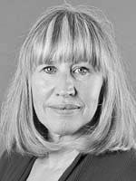 forfattar Toril Kristin Sjo