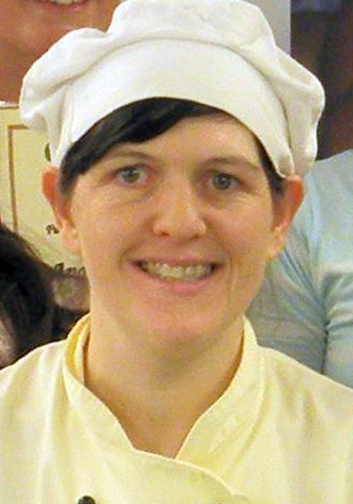 Caroline Lambe