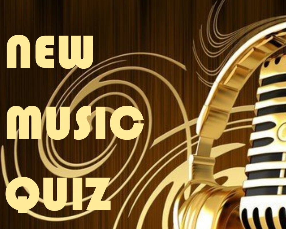 NEW Monthly Music Quiz — Ladywell Tavern