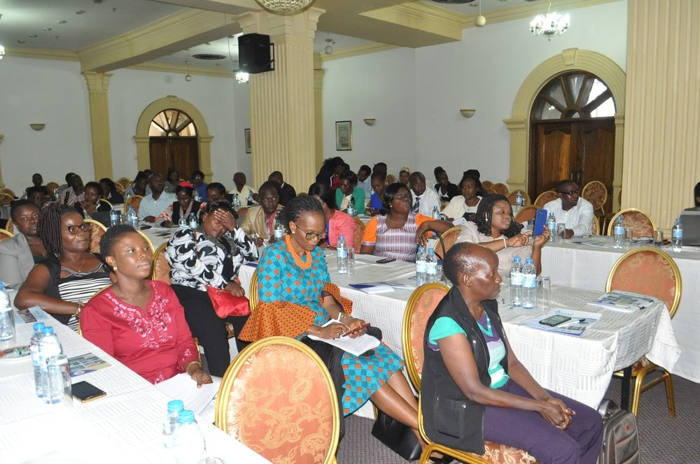 African Sepsis Symposium