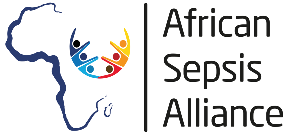 unveiling the logo of the african sepsis alliance asa