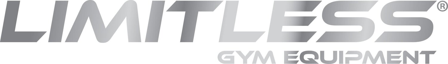 LIMITLESS GYM EQUIPMENT