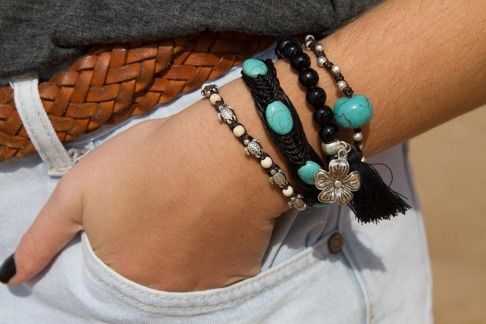 INDAH Bracelet Mix