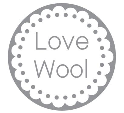 Love Wool Logo