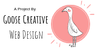 Goose Creative Web Design