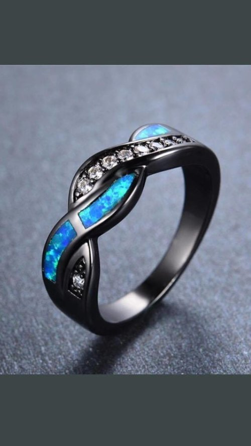 korean pure people women supermall tide sterling live and silver jane men glossy rings female personality