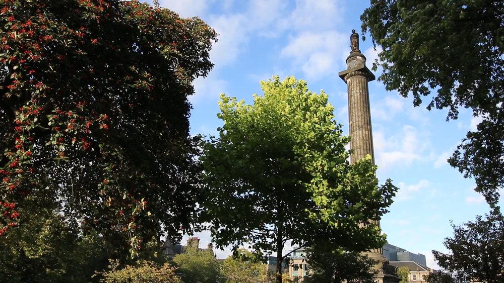 Henry Dundas Statue Scotland Slavery