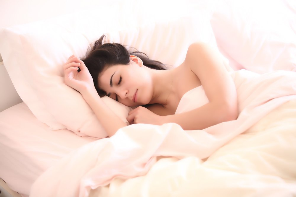 Hypnosis can be a very effective way to resolve sleep problems.