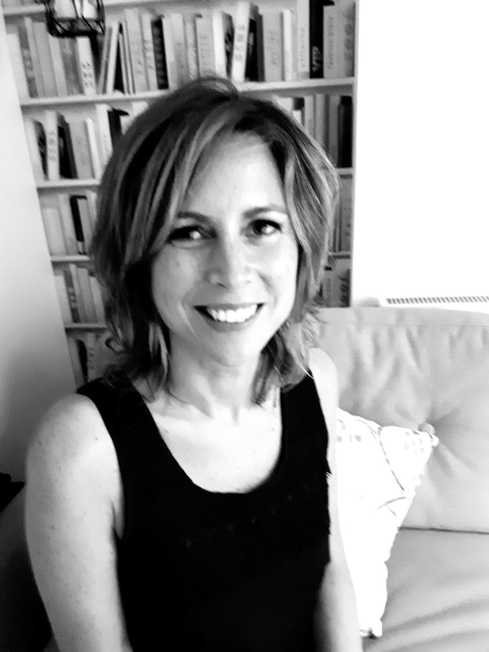 Kate Delaney PhD Hypnotherapist in Westbourne