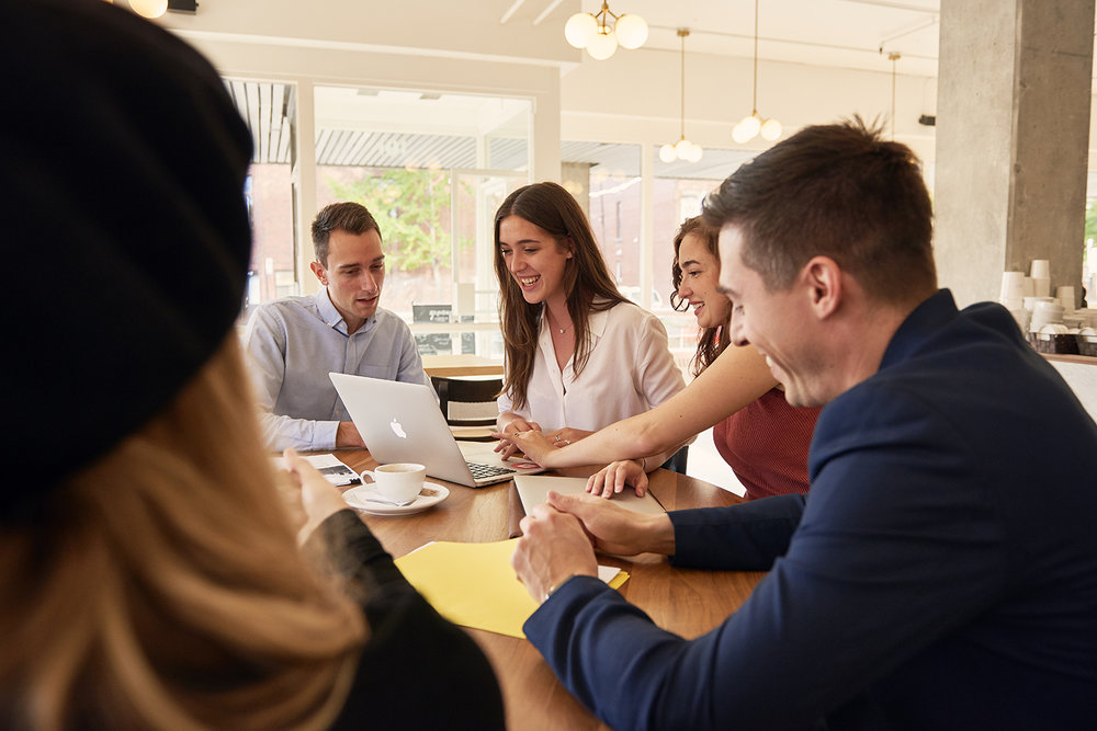 Credo est présentement à la recherche d'un conseiller ou d'une conseillère stratégique en impact social -