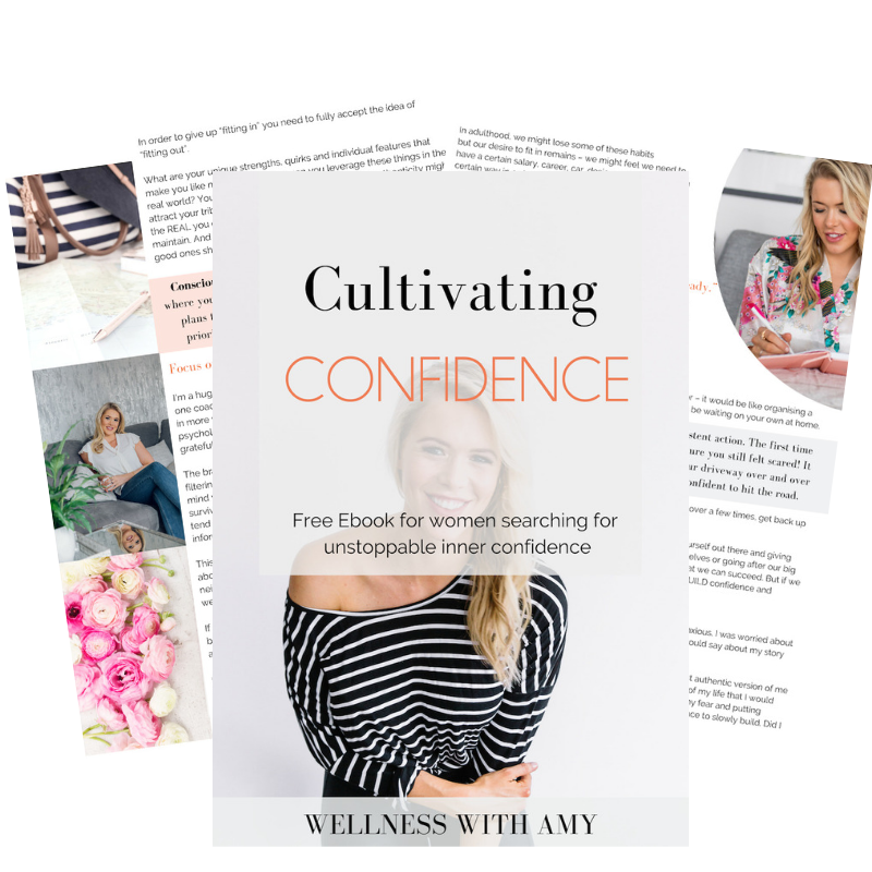 Cultivating confidence preview