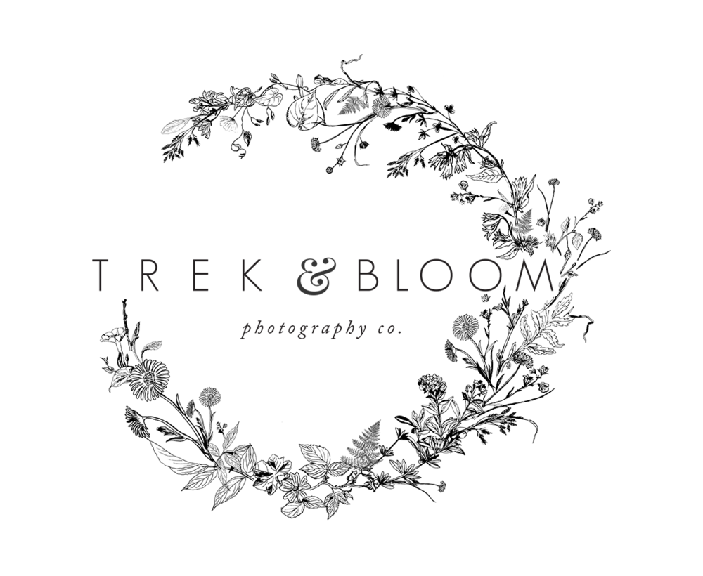 Trek + Bloom Photography Co.