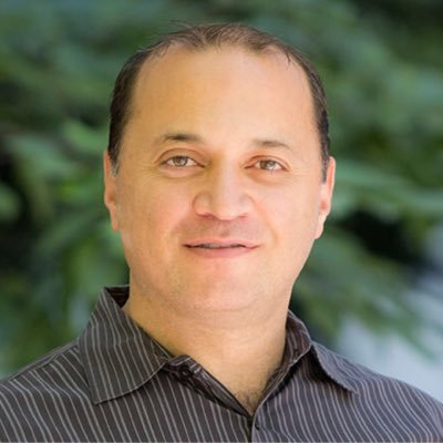 Ahmad Tarakji, MD - Co-Producer