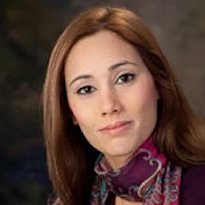 Lobna Hassairi - Co-Producer