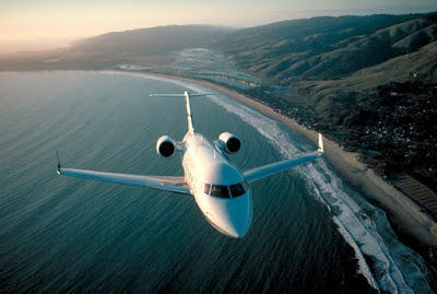 Super Light Jets -                 4-6 SEATS [ 2,000 RANGE ]