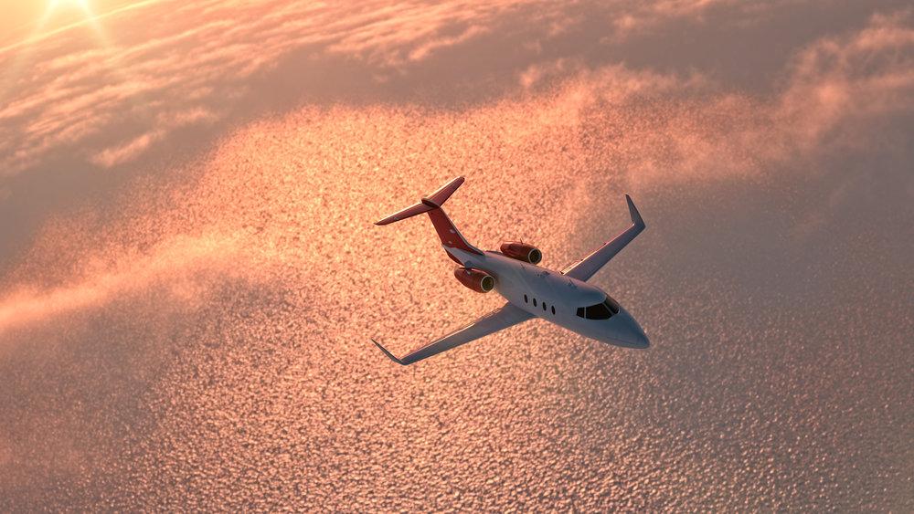 Quality Premium Aircraft
