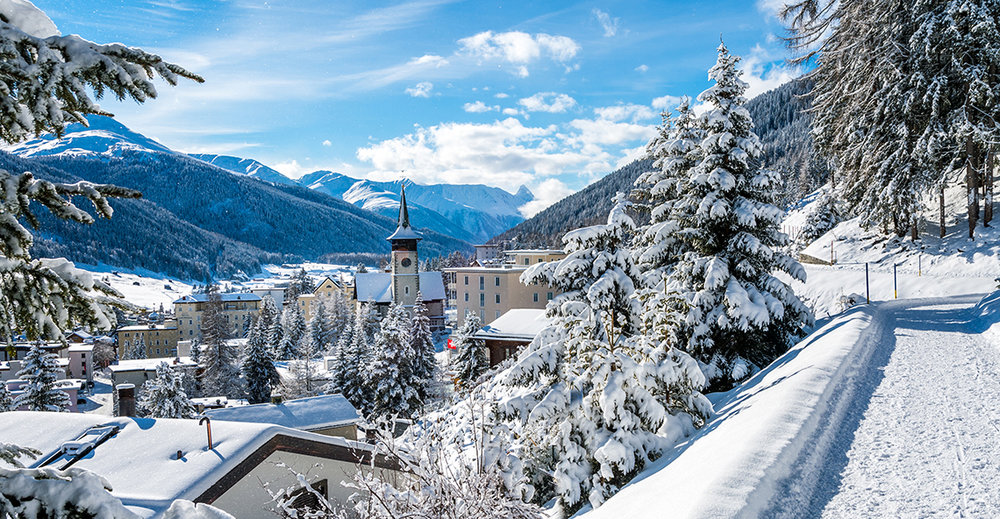 """KLOSTERS, SWITZERLAND   Long loved by the rich and royal (particularly Prince Charles),  Klosters appeals to those A-listers who are keen to keep a low profile. Frequented by the likes of Greta Garbo, Gene Kelly, Paul Newman and Gregory Peck, the little farming village was known as """"Hollywood on the Rocks"""" during the Fifties, with most stars staying at the cookie-cutter-cute Hotel Chesa Grischuna. The village has now become much larger but maintains its traditional feel, the main focus being Klosters Platz – a collection of upmarket hotels around the railway station."""