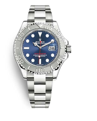 Rolex Yacht-Master 40 Watch