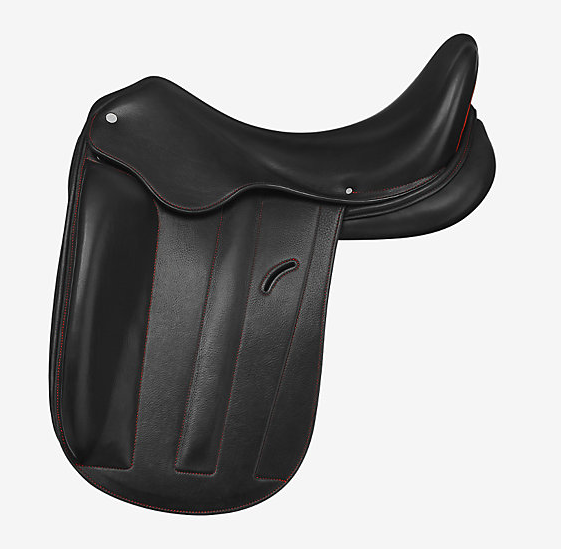 Hermes Arpege dressage saddle