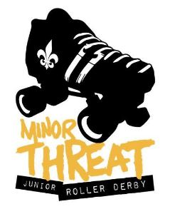 Minor Threat Junior Roller Derby