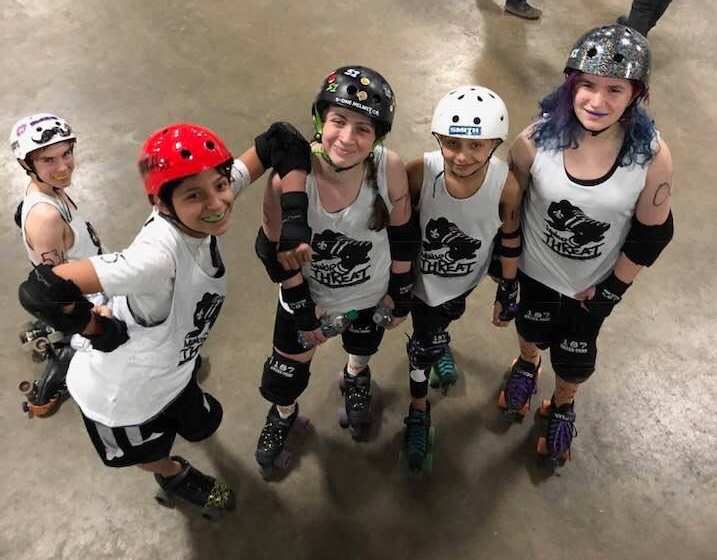 Febuary 10, 2018 Misfits prove to be Major Threat against MicroBruisers of Milwaukee, Wi - Final Score MT 291 / MB 180(check the blog for the story)