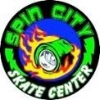 Spin City Skate Center 284 Riggin RdTroy, IL 62294 - Sunday mornings 8:30-11am