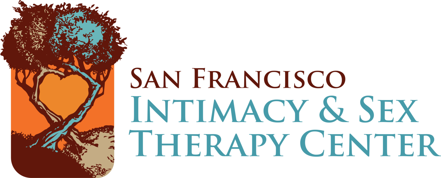 San Francisco Intimacy & Sex Therapy Center: Leading Sex & Couples Therapists in SF Bay Area (Over 40 Locations)
