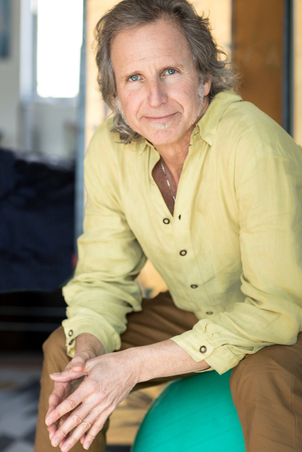 Michael Gelbart, LCSW - San Francisco Bay Area Couples Therapist, Men's Psychotherapist & Intimacy Counselor