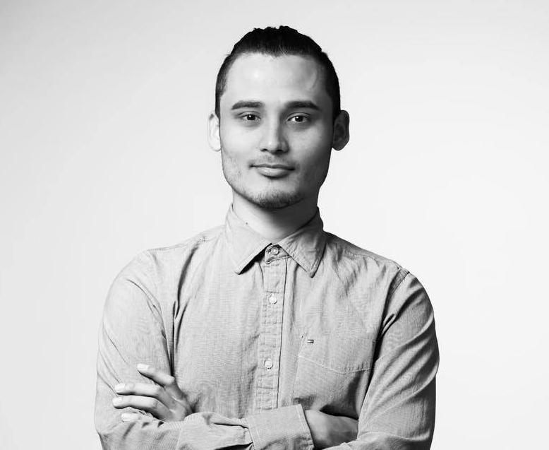 - Cristian Montilla -  Producteur exécutif & Délégué  -