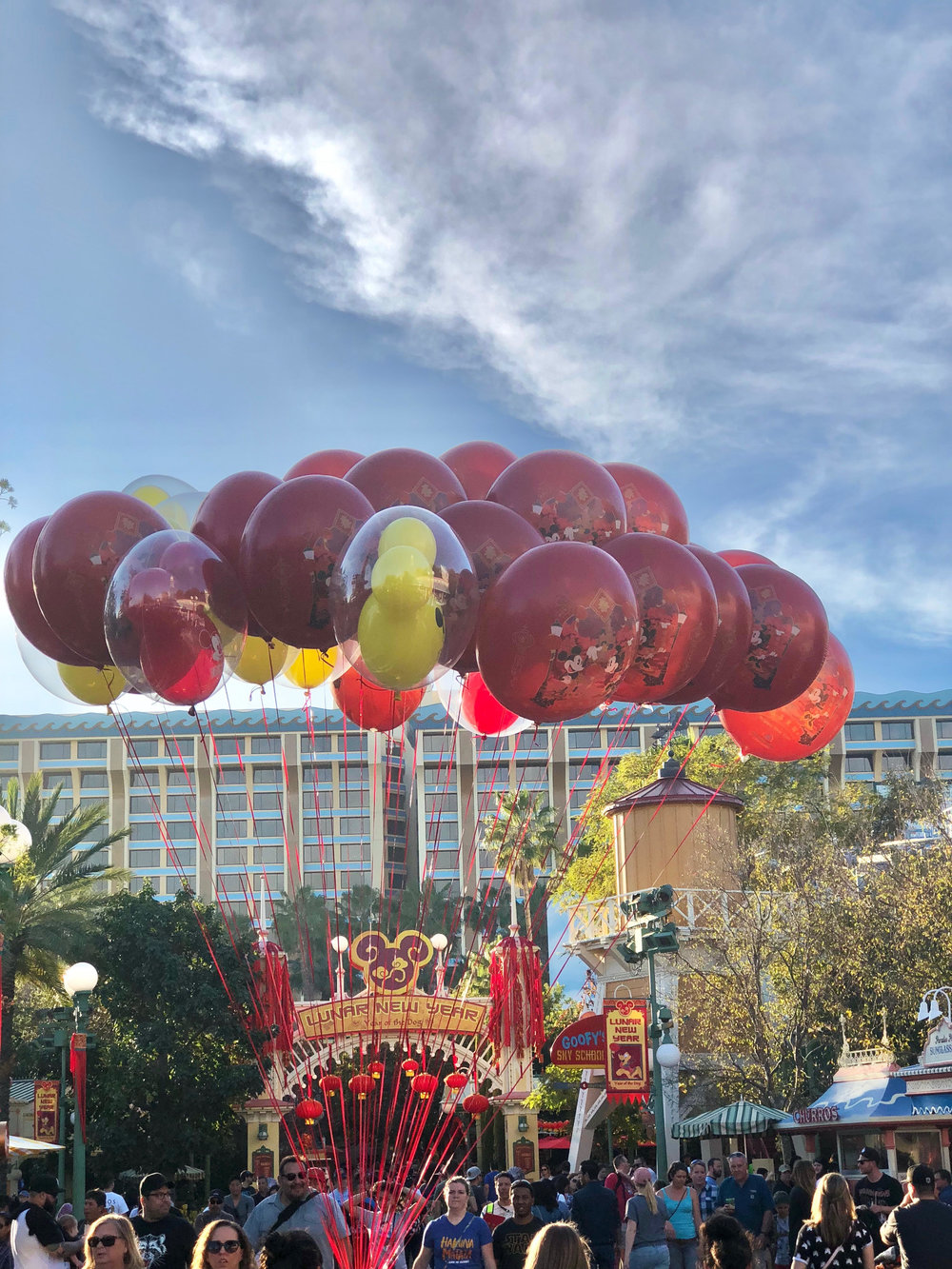 dca lunar new year 2018 day 1 pictures the k is for kindness