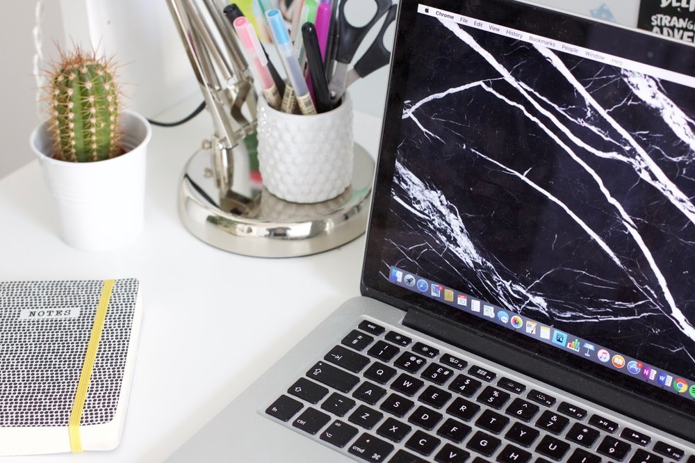 10 Quick And Easy Ways To Update Your Blog Design | www.hannahemilylane.com